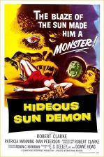 The Hideous Sun Demon