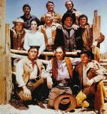 The High Chaparral (TV Series)