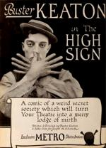 The High Sign (S)