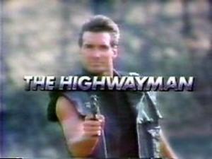 The Highwayman (Serie de TV)