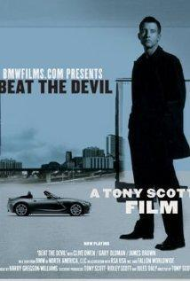 The Hire: Beat The Devil (S)
