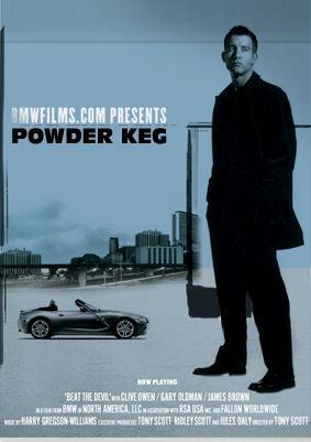 The Hire: Powder Keg (C)