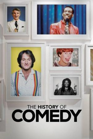 The History of Comedy (TV Series)