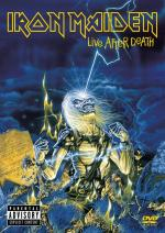The History of Iron Maiden – Part 2: Live After Death