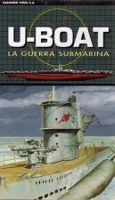 U-Boat, La guerra submarina