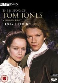 The History of Tom Jones, a Foundling (Miniserie de TV)