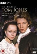 The History of Tom Jones, a Foundling (TV)