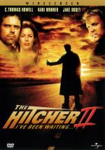 The hitcher II: El viajero
