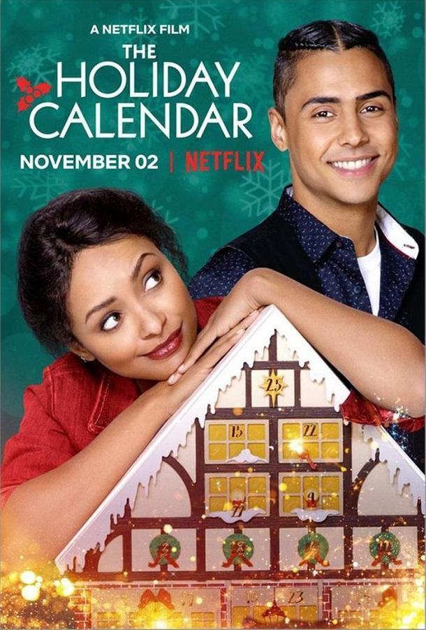 El calendario de Navidad (2018) Descargar Gratis