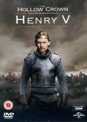 The Hollow Crown: Henry V (TV)