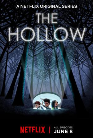 The Hollow (TV Series)