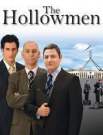 The Hollowmen (Serie de TV)