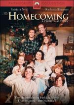 The Homecoming: A Christmas Story (TV)
