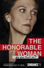 The Honourable Woman (The Honorable Woman) (Miniserie de TV)