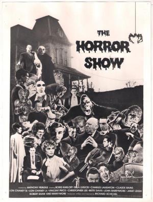 El show del terror (TV)