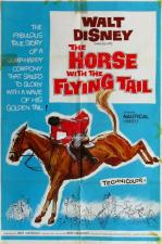 The Horse with the Flying Tail