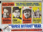 The Horse Without a Head: The Key to the Cache (TV)
