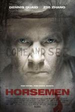 Los jinetes del Apocalipsis (Horsemen)