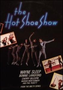 The Hot Shoe Show (Serie de TV)