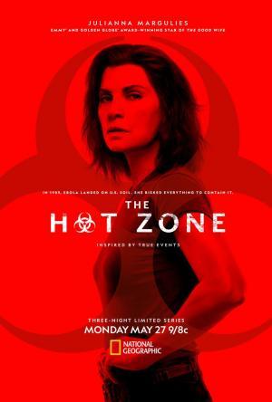 The Hot Zone (Serie de TV)