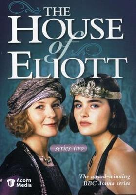 The House of Eliott (TV Series)