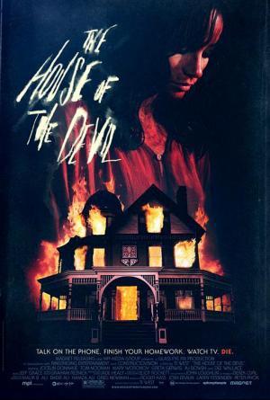 La casa del diablo