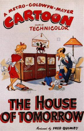 The House of Tomorrow (C)