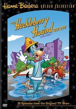 El show de Huckleberry Hound (Serie de TV)