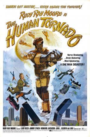 The Human Tornado (Dolemite 2)