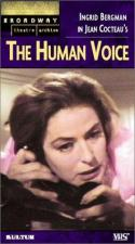 La voz humana (TV)