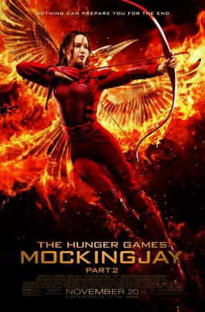 The Hunger Games: Mockingjay. Part 2