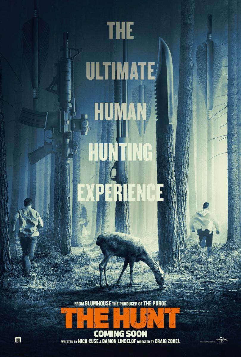 Últimas películas que has visto (las votaciones de la liga en el primer post) - Página 14 The_hunt-579956868-large