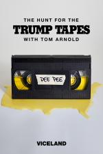 The Hunt for the Trump Tapes (TV Series)