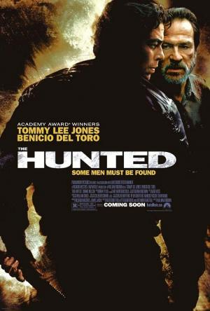 The Hunted (La presa)