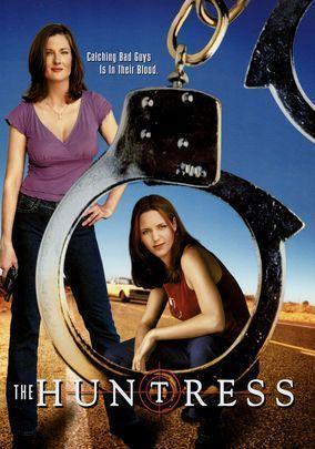 The Huntress (TV Series)