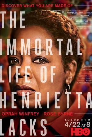 The Immortal Life of Henrietta Lacks (TV)