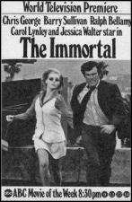 The Immortal (TV Series)