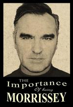 The Importance of Being Morrissey (TV)
