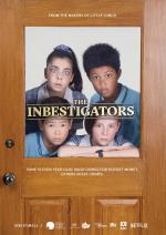 The InBESTigators (Serie de TV)