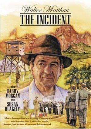 El incidente (TV)