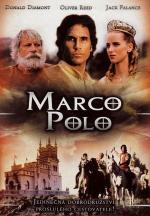The Incredible Adventures of Marco Polo on His Journeys to the Ends of the Earth (TV)