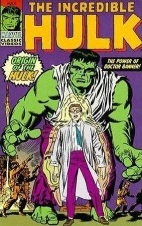 Hulk (Serie de TV)