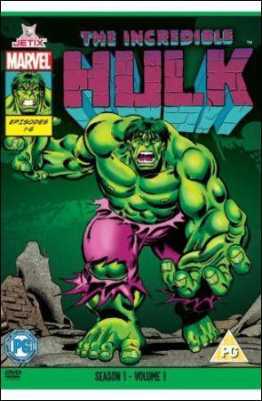 El increíble Hulk (Serie de TV)