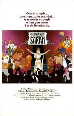 The Incredible Sarah