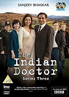 The Indian Doctor (TV Series)