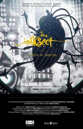 The Inksect (La secta de insectos) (C)