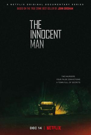 The Innocent Man (TV Miniseries)