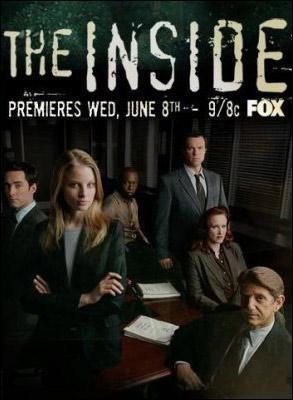 The Inside (Serie de TV)