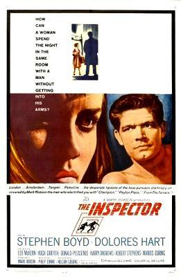 The Inspector / Lisa