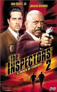 The Inspectors 2: A Shred of Evidence (TV)